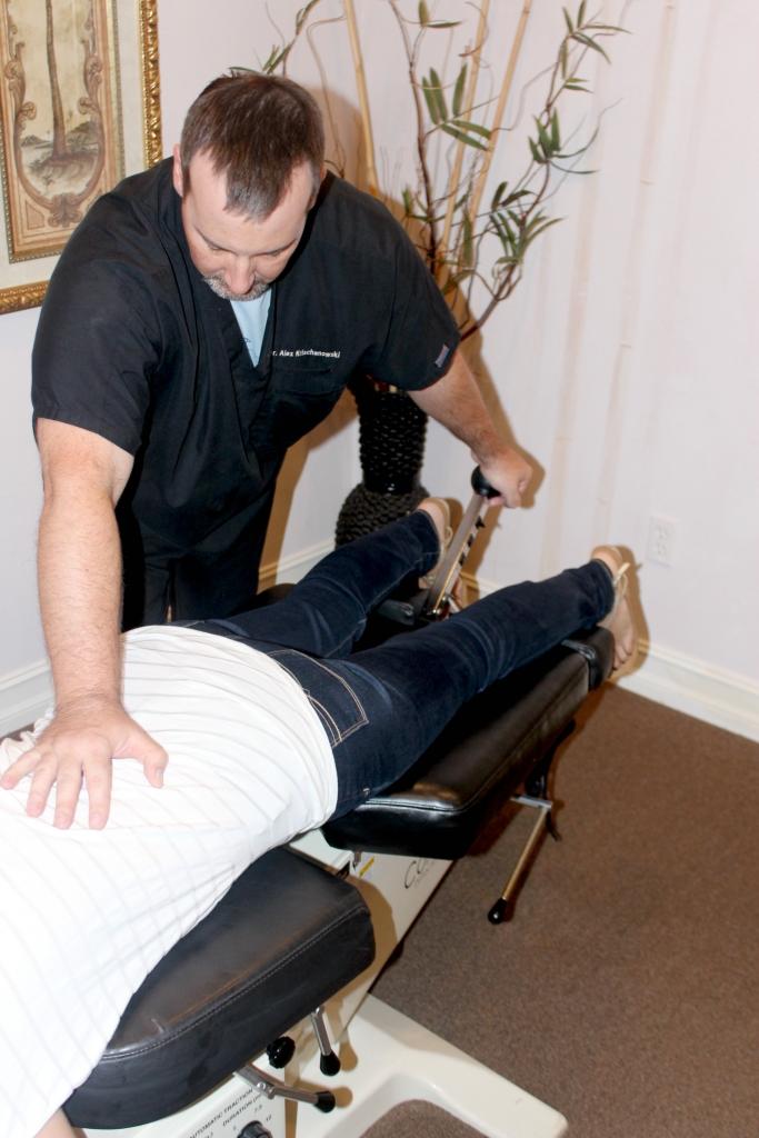 chiropractor, chiropractic adjustment, pine ridge chiro